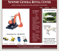 Newport General Rental Center