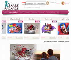 Share Package