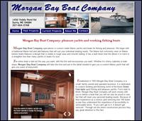 Morgan Bay Boat Company