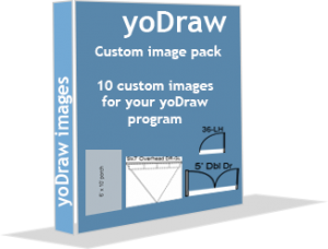 yoDraw Custom Images