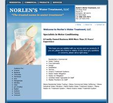 norlens water